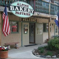 Alpine Pastries