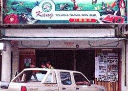 Kang Tours & Travel Day Tours