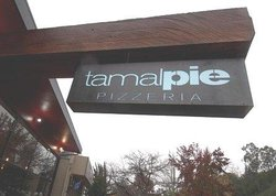 ‪TamalPie Pizza‬