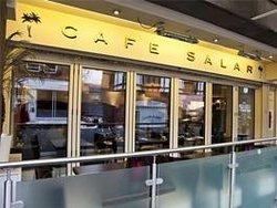 Cafe Salar