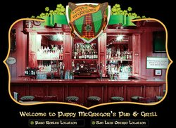 ‪Pappy McGregor's Pub‬