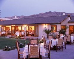 Smoke Tree Ranch Restaurant