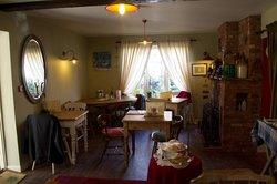 The Secret Garden Tea Rooms Writtle Road Nursery