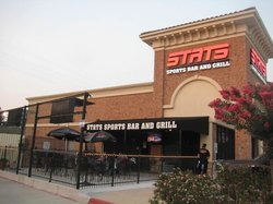 Stats Sports Bar and Grill