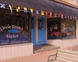 Uncle Vinnie's Market