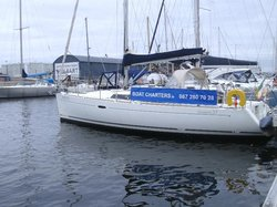Boat Charters day trips
