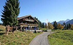 Berggasthof Hochleite