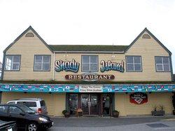 Shady Island Seafood Bar & Grill