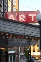 The Art Theater