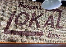 Lokal Burgers Beer