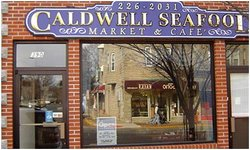 Caldwell Seafood Market & Cafe