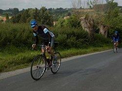 Flanders Bicycle Route Blue Loop