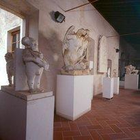 Sketches Museum Pierluigi Gherardi