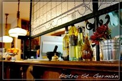 Bistro St. Germain