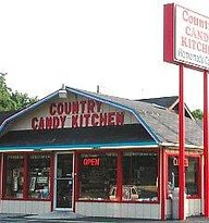 Country Candy Kitchen