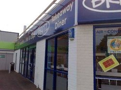 Britz Takeaway and Diner