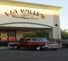 Fat Willy's Family Sports Grill