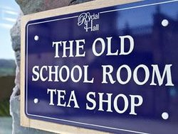 The Old School Room Tea Shop
