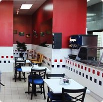 Naan Cafe