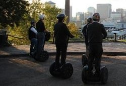 Segway of Richmond