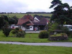 The Old Station House Inn