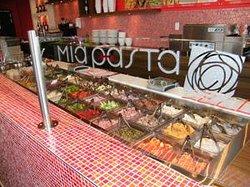 Restaurant Mia Pasta