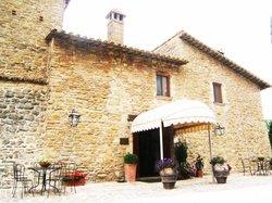 Il Maniero di Assisi