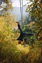 Zipline Chiangmai
