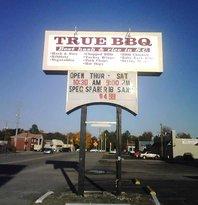 True BBQ