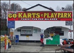 Pocono Go-Karts and Play Park