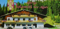 Albergo Dolomiti Des Alpes