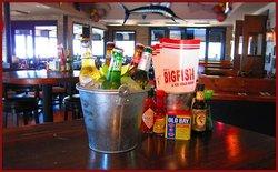 Big Fish Tavern
