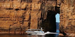 Tasman Island Adventure Cruise