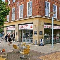 Gossips Cafe