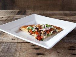 Slice Stone Pizza & Brew