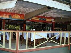 Restaurante Skinna