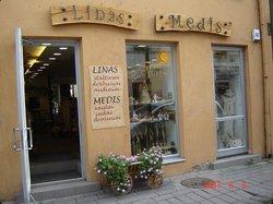 Linas Shop