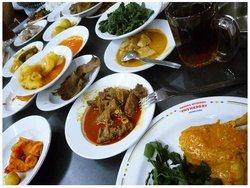 Sederhana Restaurant