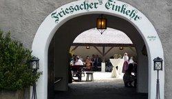 Friesacher Einkehr