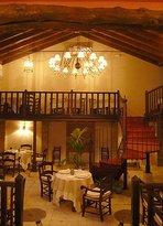 Hacienda Minerva Restaurant