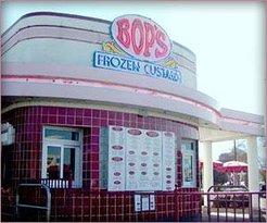 Bops Frozen Custard