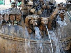 Erfinderbrunnen