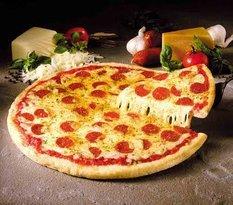 Pizza Scene