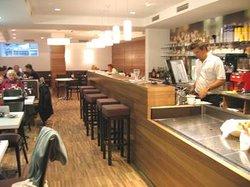 Cafe Sorger