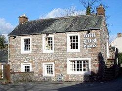Mill Yard Cafe