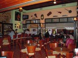Galero Cafe