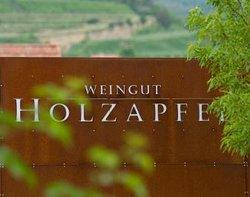 Weingut Holzapfel in der Wachau