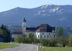 Wies Church