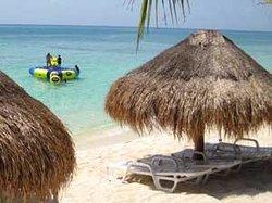 Ultimate Cozumel Island Buggy Tour