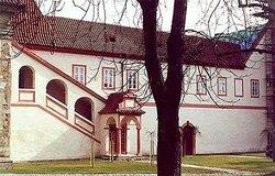 Minorite Monastery